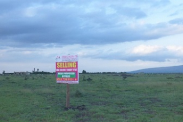 JUJA FARM PLOTS FOR SALE